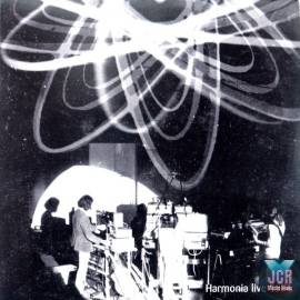 Live 1974 (Vinyl)
