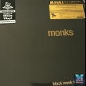 Black Monk Time (2 Vinyls) includes booklet