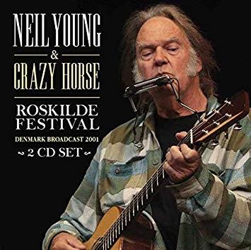 Roskilde Festival Radio Broadcast Denmark 2001 (2CD)