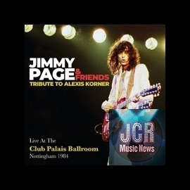 & FRIENDS Live At The Club Palais Ballroom, Nottingham 1984 (2CD)