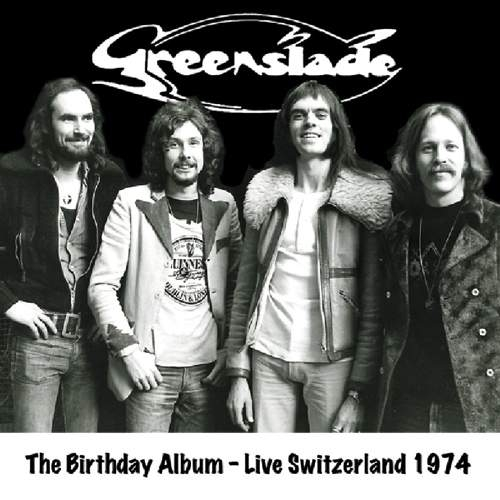 The Birthday Album – Live Switzerland 1974