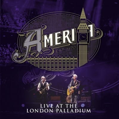 Live at the London Palladium 2018 (2CD)