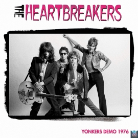 Yonkers Demo + Live 1975/1976 (2CD)