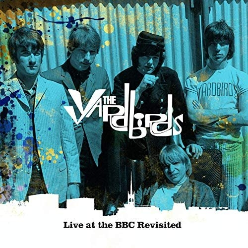 Live at the BBC Revisited (3CD)