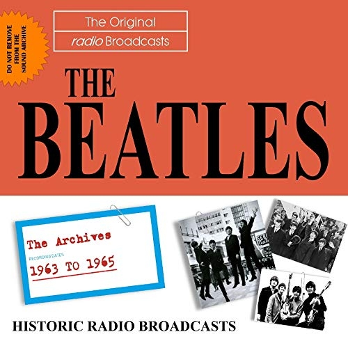 Radio Archives Vol.1 1963-65