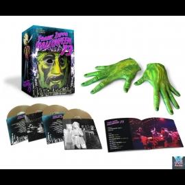 Halloween '73 (Live in Chicago,1973,Ltd. Box-Set