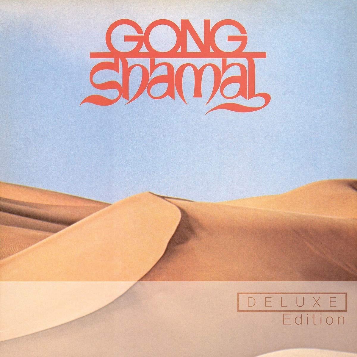 Shamal (Deluxe) (2CD)
