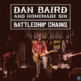 Battleship Chains Box Set (3CD)