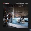 Live Cream Vol 3 (Vinyl)