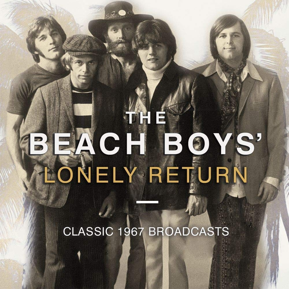 Lonely Return 1967