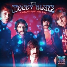 Transmissions 1966 - 1968 2 CD