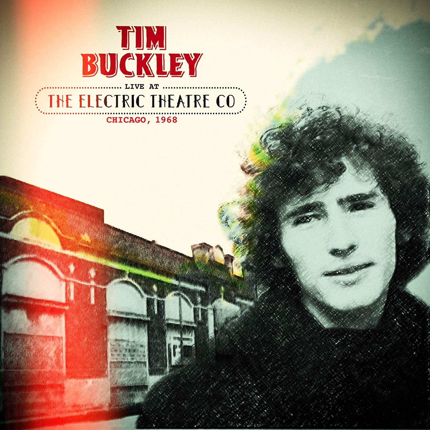Live At The Electric Theater Co. Chicago, 1968