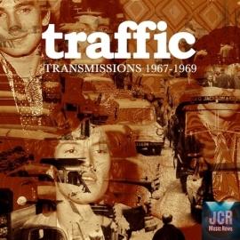 Transmissions 1967-1969