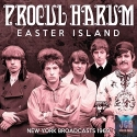 Easter Island Live 1969