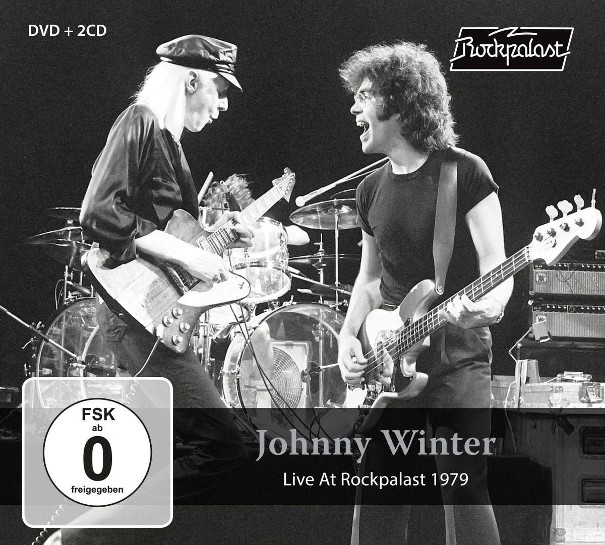 Live At R ockpalast 1979 (2CD+DVD)