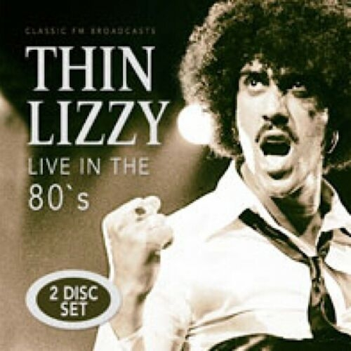 Live in the 80'S (2CD)