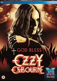 God Bless Ozzy Osbourne (DVD IMPORT ZONE 2)