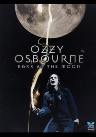 Bark At The Moon Live 1984 (DVD IMPORT ZONE 2)