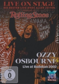 Live at Budokan 2002 (DVD IMPORT ZONE 2)