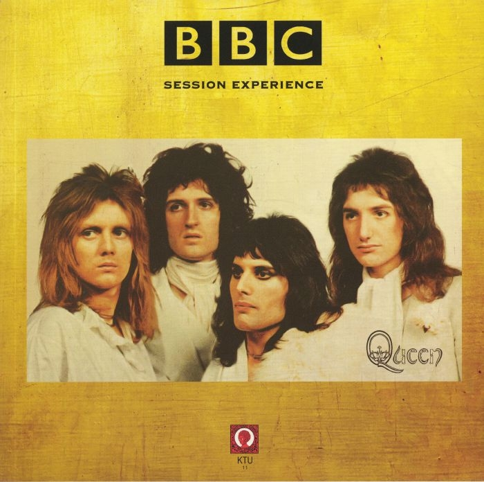 BBC Session Experience: Golders Green Hippodrome London September 13 1973 (Vinyl)