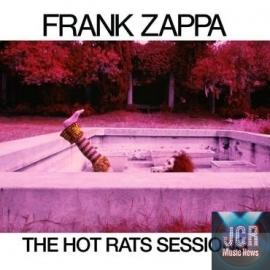 The Hot Rats Sessions  (6CD)