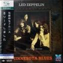 Minnesota Blues ! (Japan Mini Lp)