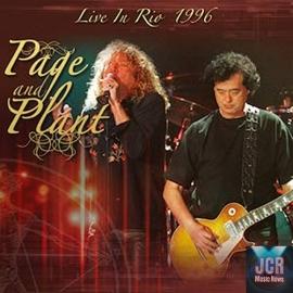 Live In Rio 1996 (JAPAN)