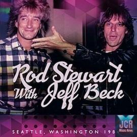 Seattle, Washington 1984 (JAPAN)