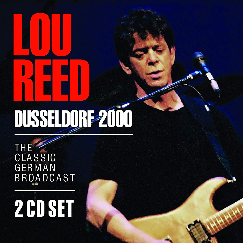 Dusseldorf 2000 (2CD)