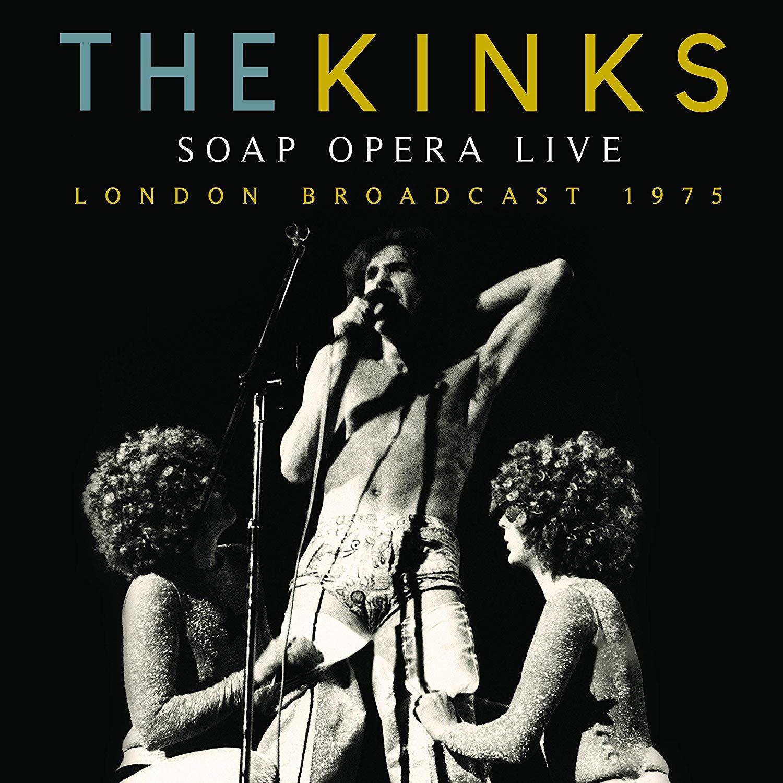 Soap Opera Live 1975