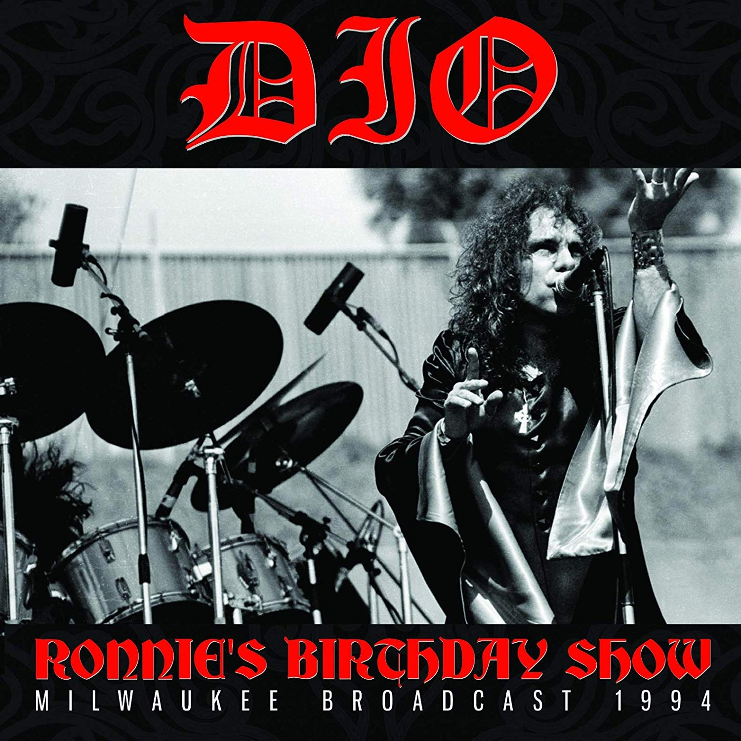 Ronnie's Birthday Show Live 1994