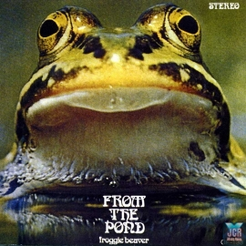 From The Pond ( + 5 bonus tracks)