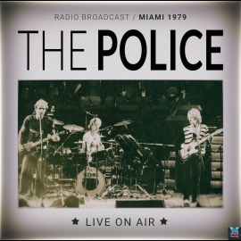 Live On Air: Miami 1979