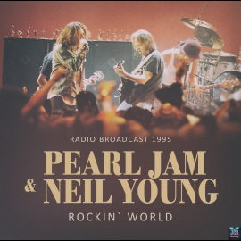 Rockin´ World: Live 1995