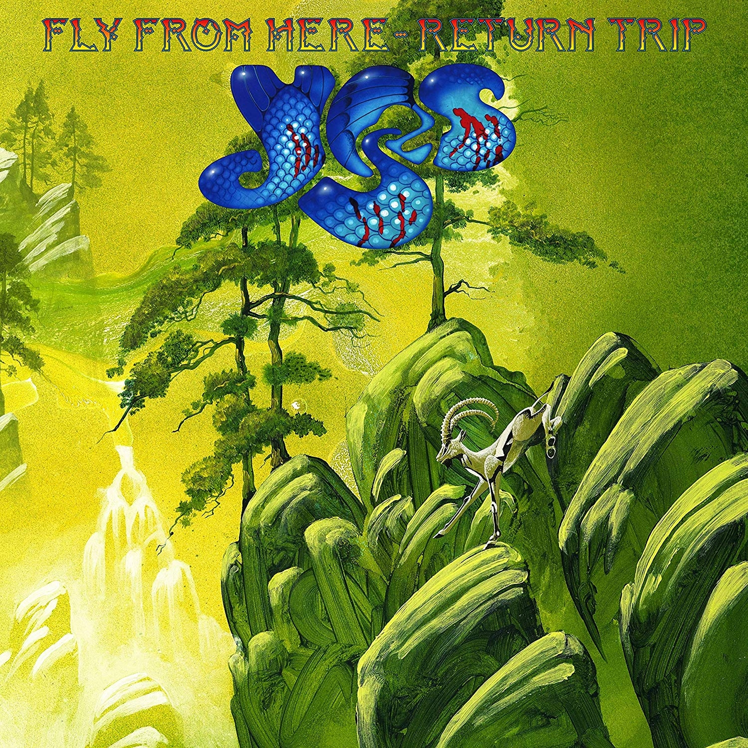 Fly From Here - Return Trip