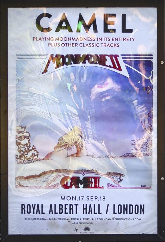 Camel At The Royal Albert Hall (2CD)