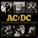 The Brian Johnson Archives Vol 2 (3CD)