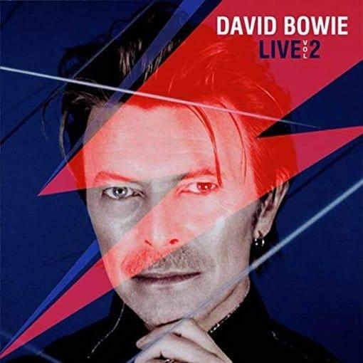 Live: Vol. 2 (10-CD)