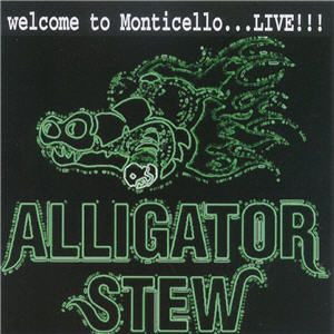 Welcome To Monticello ... Live !!!