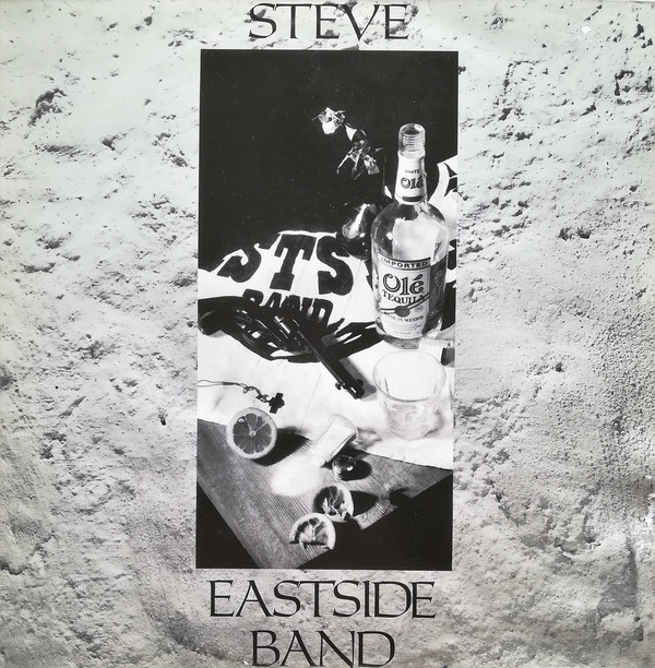 Steve Eastside Band