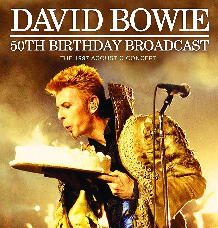 50th Birthday Broadcast Live 1997