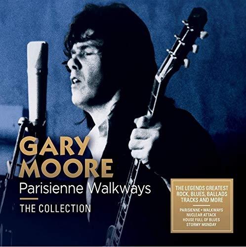 Parisienne Walkways (2CD)