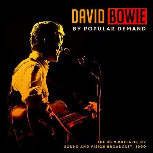By Popular Demand The 96.9 Buffalo NY 1990-Broadcast (2CD)