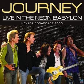 Live In The Neon Babylon 2006
