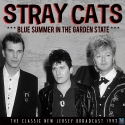 Blue Summer In The Garden State Live 1992