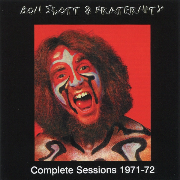 Complete Sessions 1971-72