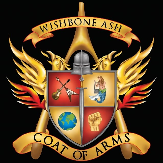 Coat Of Arms - CD DIGIPAK