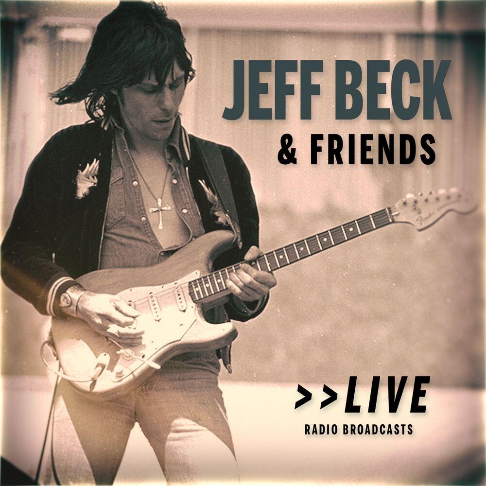 & Friends - Live Radio Broadcasts