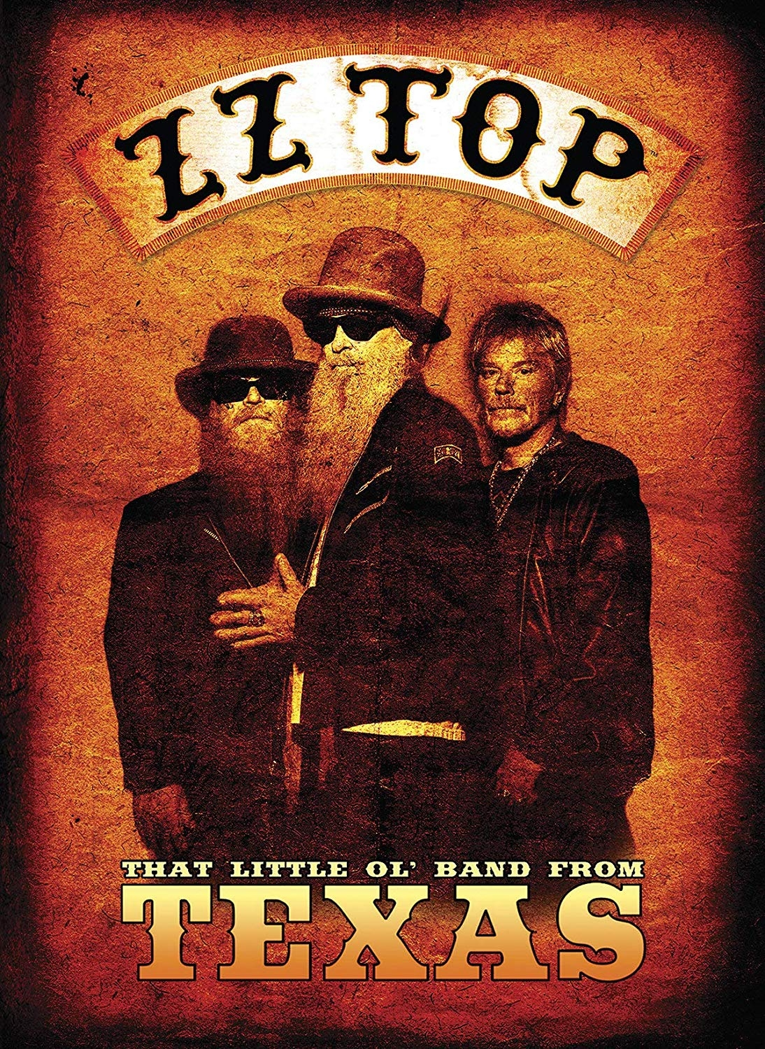 The Little Ol' Band From Texas Ltd. Edt (DVD)