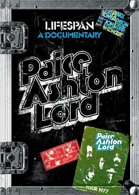 Life Span Documentary (DVD)